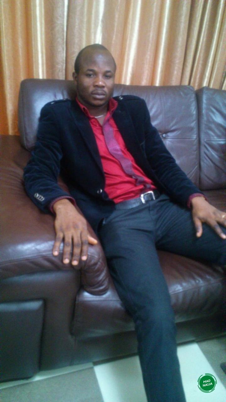 Iwuchukwu Anajemba Samson