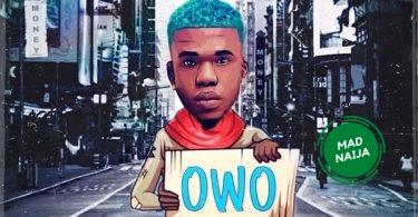 Iceberg Slim – Owo