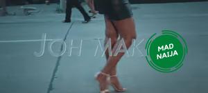 Joh Makini – Dangerous ft Nahreel
