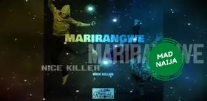 Nice Killer – Marirangwe