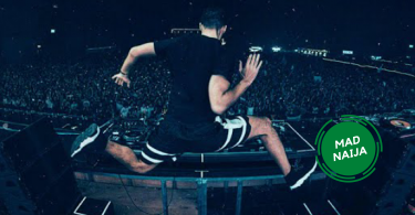 R3HAB – Party Girl