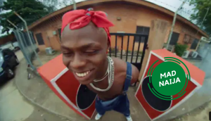 Video: Mohbad – Over hype
