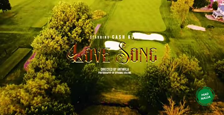 Cash Kidd – Love Song