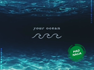 Tatiana manaois – Your Ocean
