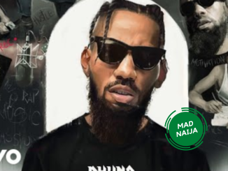 Phyno – I Got Your Back