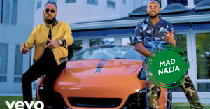 Phyno – Ride for you Ft. Davido