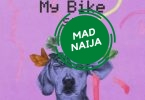 Sia – Riding On My Bike