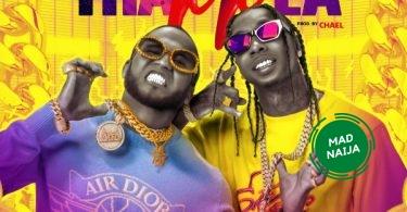 MP3: El alfa & Tyga – Trap Pea