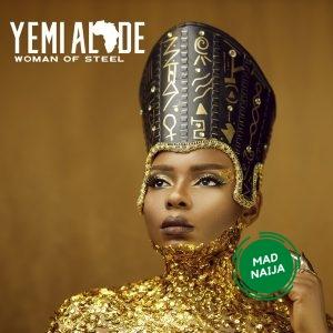 Yemi Alade – Women Of Steel