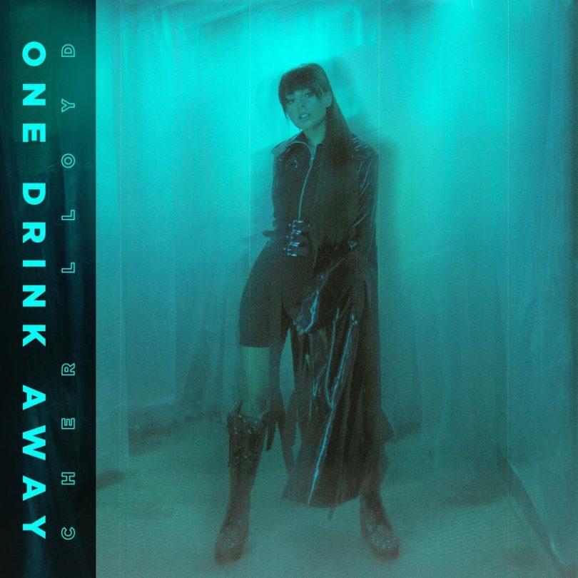 Cher Lloyd – One Drink Away
