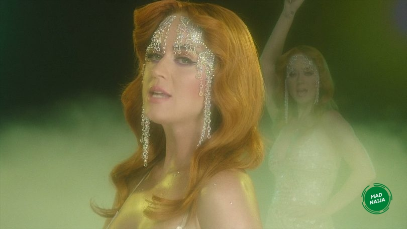 MP4: Katy Perry – Champagne Problems