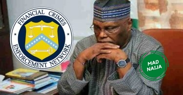 Atiku Reacts As U.S Places The Ex-VP And His Wives Under Banking Surveillance Over $2trillion Transactions