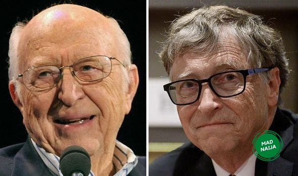 Bill Gates Sr. is Dead, father of Microsoft billionaire dies aged 94