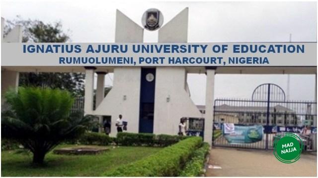 Rivers University suspends lecturer indefinitely for harassing, impregnating student