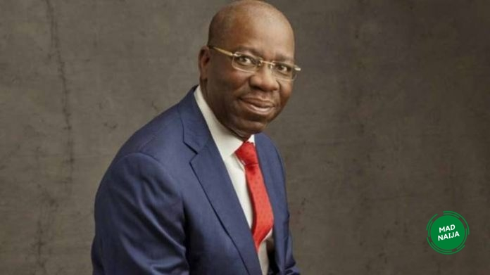 APC Yet To Tell Us Why Obaseki Shouldn't Be Re-elected - Akenzua