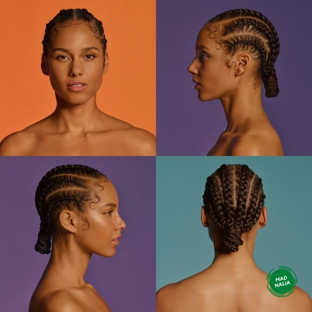 ALICIA KEYS – Truth Without Love
