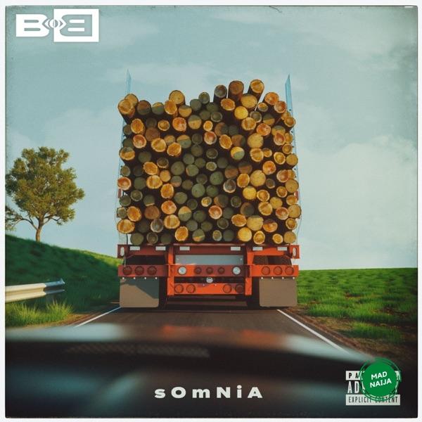 B.o.B – After Hourzzz