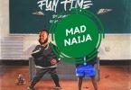 Bfb Da PackMan ft. Wiz Khalifa – Fun time