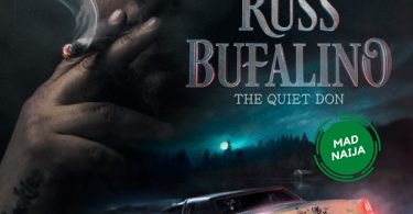 ALBUM: Berner – Russ Bufalino The Quiet Don