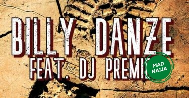 Billy Danze Ft. DJ Premier – Take a Step