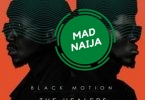 Black Motion – Peperuka Ft. Iddz Aziz