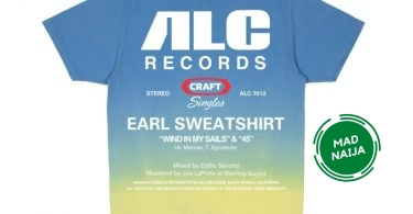 Earl Sweatshirt & The Alchemist – 45
