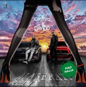 Olakira Ft Davido – Maserati (Remix)