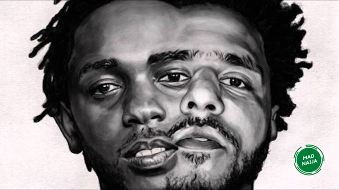 J. Cole ft. Kendrick Lamar – Home