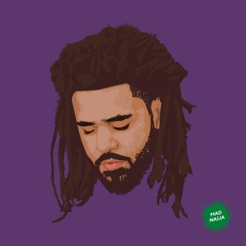 J.Cole – JAVARI The Fall Off