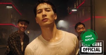 Jackson Wang & Galantis – Pretty Please