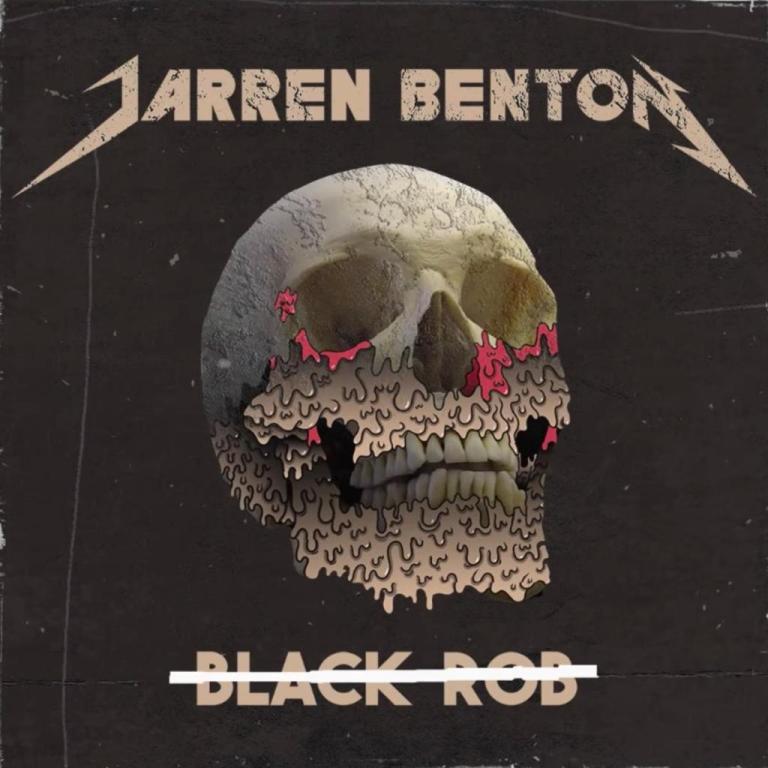 Jarren Benton – Black Rob