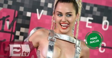Miley Cyrus Ft. Cardi B – Naked
