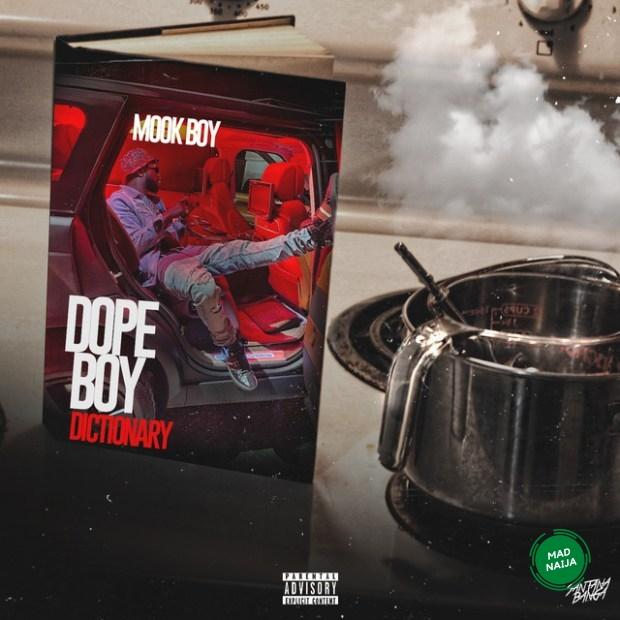 Mook Boy – Fly Chick
