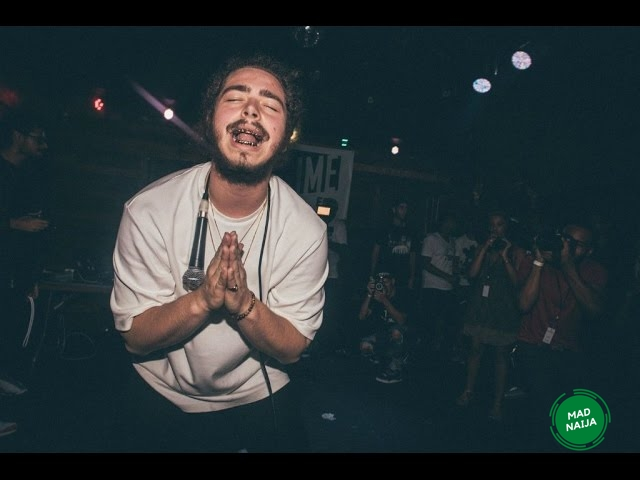 Post Malone – Difficulty ft. Lil Tecca