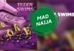 Teddy Swims – Broke