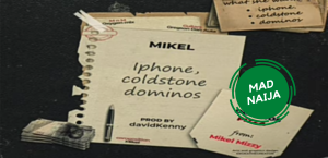 mikel – iphone cold stone dominos
