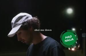 Ollie – Shot Me Down