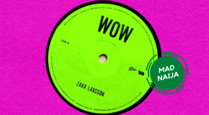 Zara Larsson – WOW