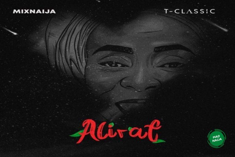 ALBUM T-Classic – Alirat