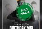 Thato de Killer – Thato de Killer's Birthday Mix