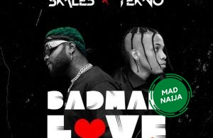 Skales & Tekno – Badman Love (Remix)