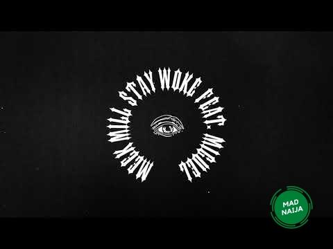 Meek Mill – Stay Woke Ft. Miguel
