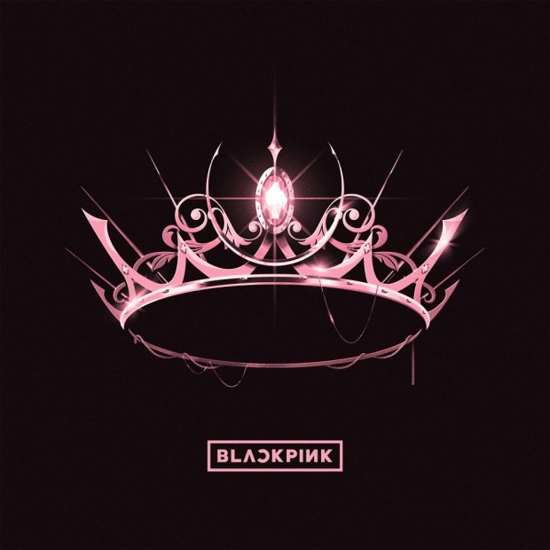 ALBUM: BLACKPINK – THE ALBUM (ZIP)