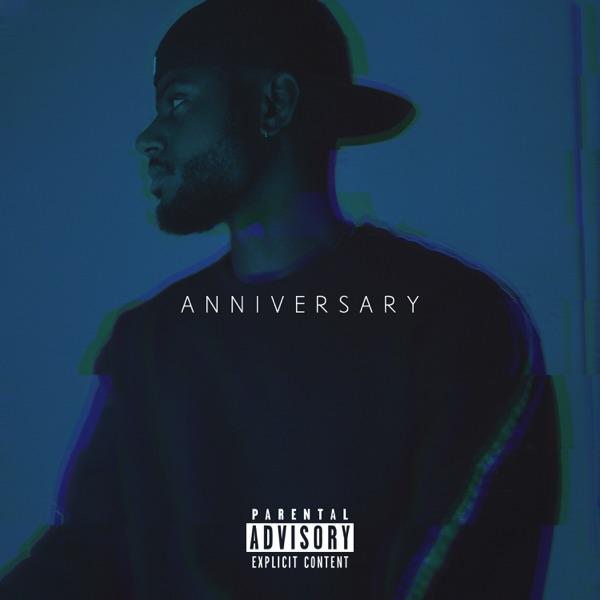 ALBUM: Bryson Tiller – Anniversary (ZIP)