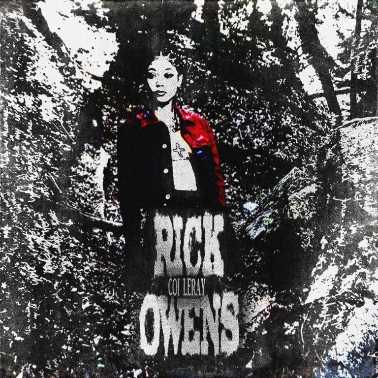 Coi Leray – Rick Owens