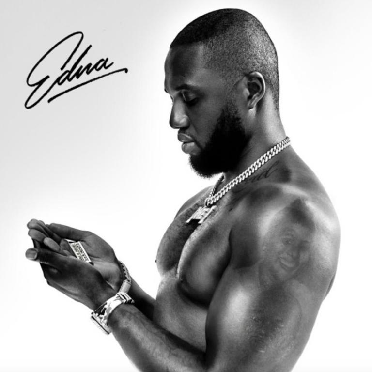 ALBUM: Headie One – EDNA (ZIP)