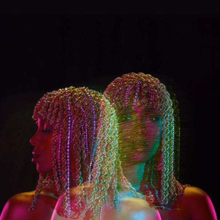 Kelly Rowland – Crazy