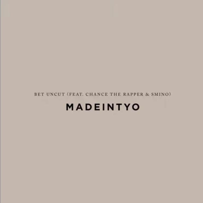 Madeintyo ft. Chance The Rapper & Smino – BET Uncut