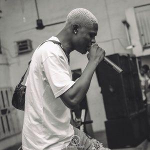Mohbad Ft Naira Marley & Lil Kesh – Ponmo (Snippet)