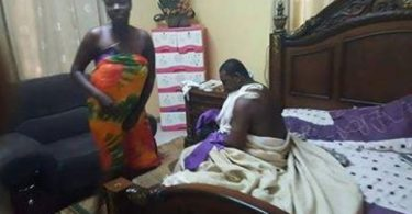 I caught my husband having sex with our neighbour after he lied to me he  went for a work conference – Mugwenu Doctors